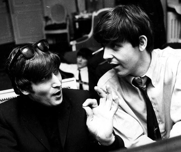 Harvard statistician examines Beatles mystery
