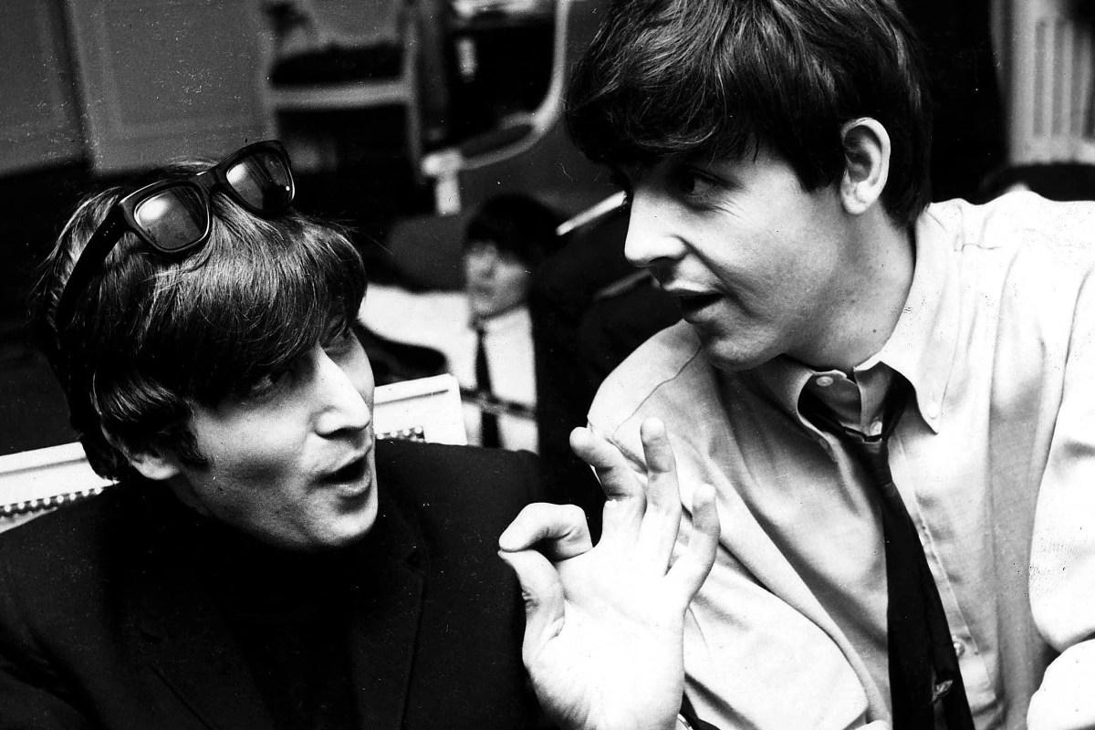 Harvard statistician examines Beatles mystery – Harvard ...  Harvard statist...