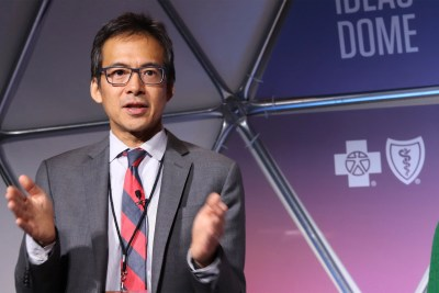 Archon Fung of Harvard
