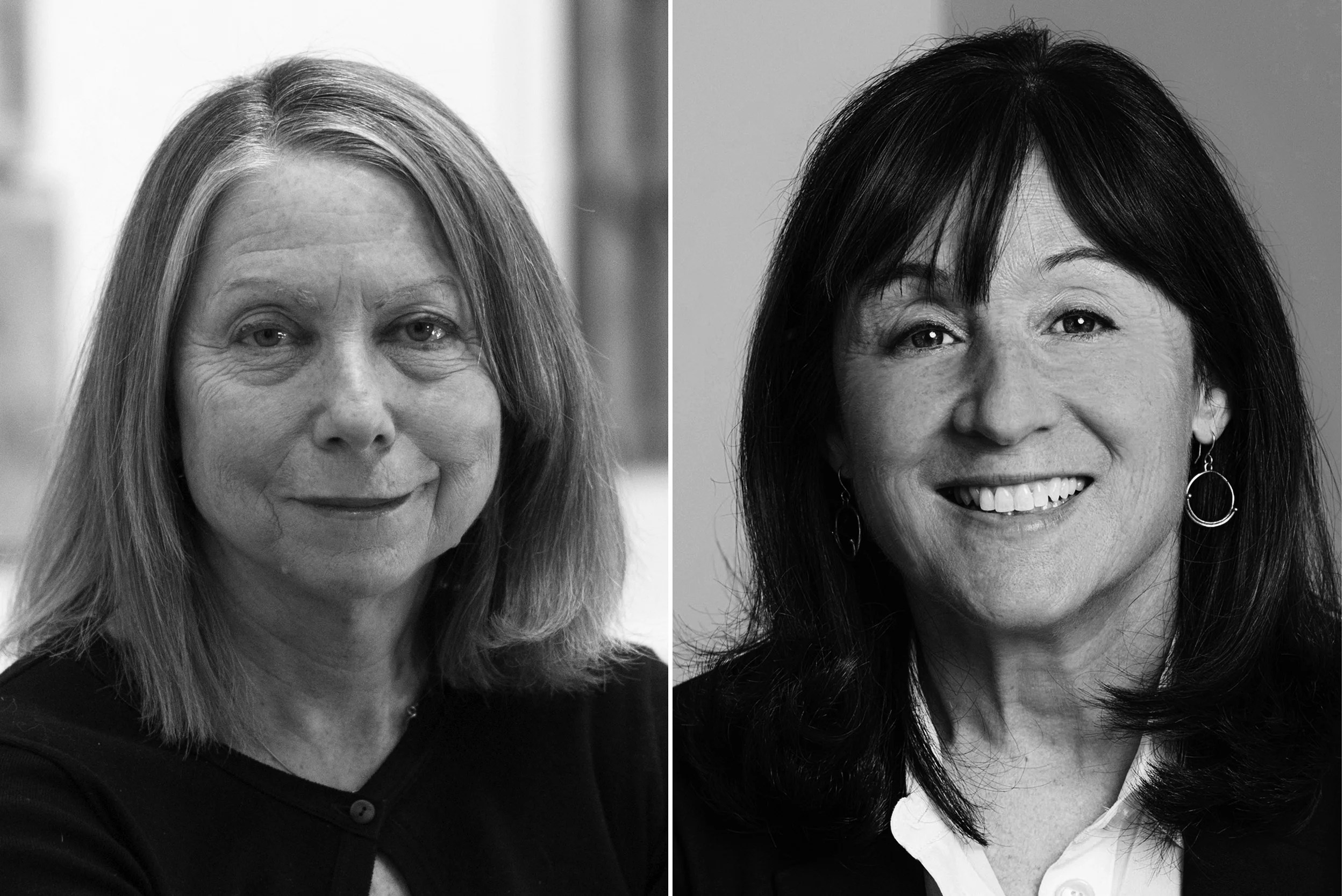 10 Fast Facts on Jill Abramson, the First Female Executive Editor of The New York Times photo
