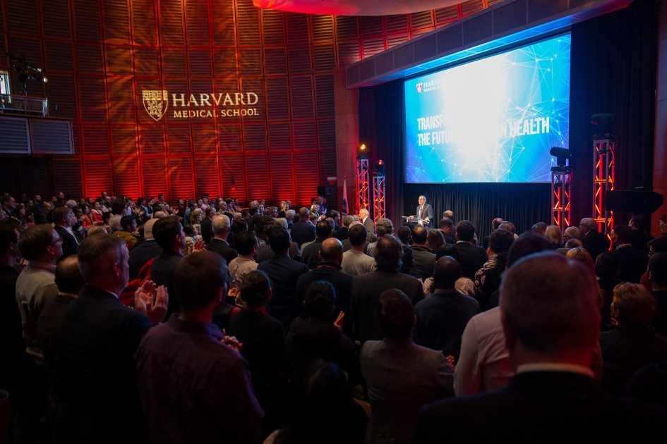 A $200M pledge to Harvard to turn medical discoveries into treatments