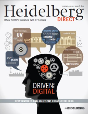 Click To Read - Heidelberg Direct Volume 43