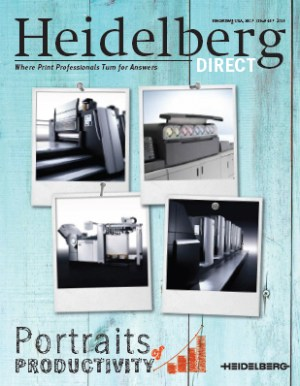Click To Read - Heidelberg Direct Volume 45