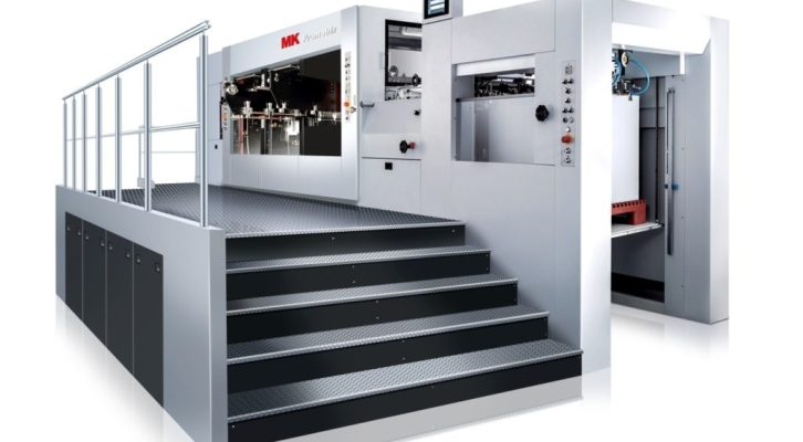 Heidelberg presenting three new postpress machines at the largest packaging printing event since drupa 2016