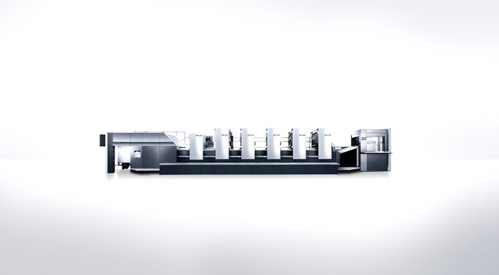 """Heidelberg Extends Its """"Lowest Cost Per Sheet"""" Productivity into the 37"""" Format"""