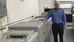 Simpsons Printing Continues 10 Years of Expansion with New