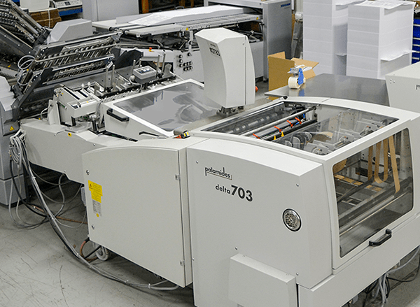 McClung Companies Installs 4th Heidelberg Stahlfolder, Increases Efficiency by 90% with New Technology