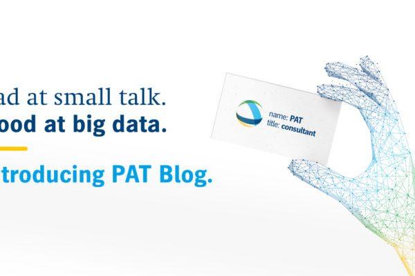 Introducing PAT