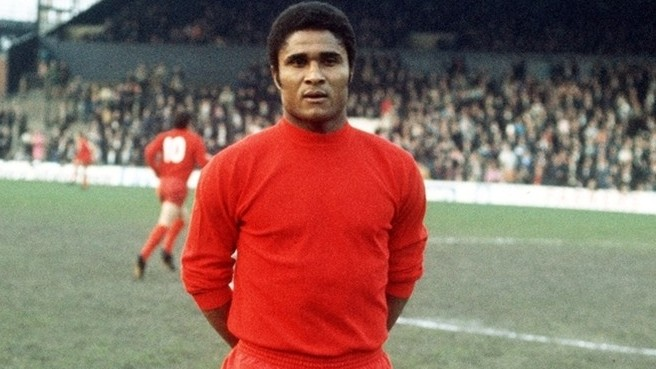Eusebio - One Of The Greatest Goalscorers Of All Time
