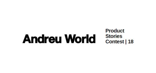 Andreu World Contest 2018