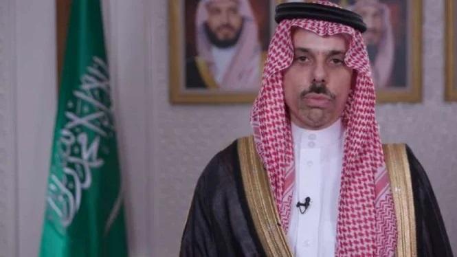 Pengeran Kerajaan Arab Saudi, Faisal bin Farhan bin Abdullah