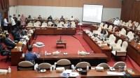 Menkeu Sri Mulyani dalam rapat mengenai pemulihan ekonomi nasional di Komisi XI DPR, Jakarta, hari ini. Foto/Rina Anggraeni/SINDOnews