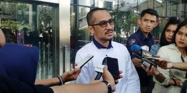 Abraham Samad: Tidak Usah Ngomong Merdeka dari Korupsi Kalau KPKnya Digergaji