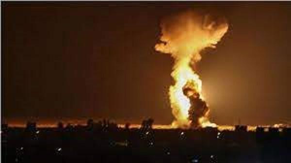 Sadis, Tank-Tank Israel Tembaki Gaza Tiap Malam Ratusan Bayi Terancam