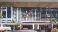 Ruang Jaksa Pinangki di Kejagung Terbakar, Hidayat Nur Wahid: Barbuk Djoko Tjandra Aman?