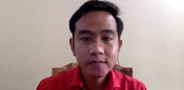 Putra Sulung Jokowi Tak Masuk Daftar Terbaik Di Sekolah Partai PDIP