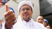 Cek Fakta: Habib Rizieq Dikabarkan Meninggal karena Ditabrak Unta di Arab Saudi