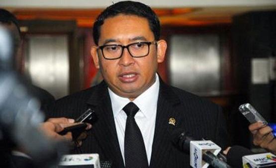 Wakil Ketua Umum Partai Gerindra Fadli Zon-- jawa pos