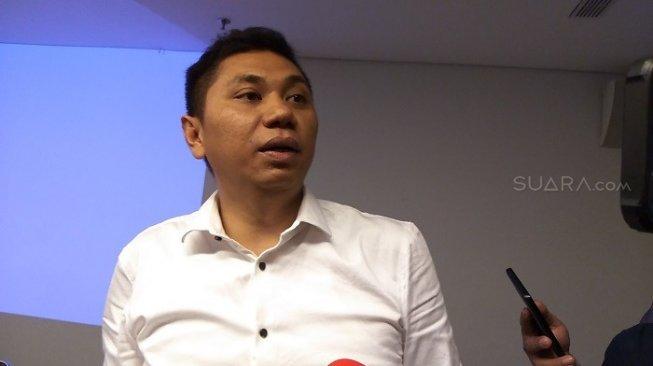 Ketua DPP Partai Demokrat Jansen Sitindaon