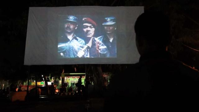 Polling: Film G30S/PKI Diusulkan Tayang Lagi di Televisi, Anda Setuju?