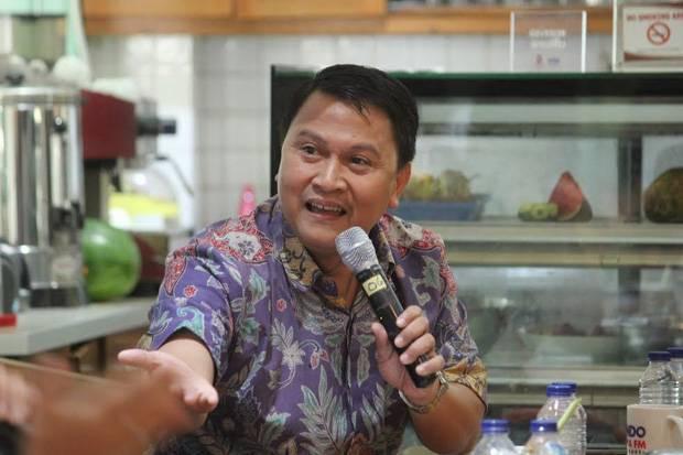 PKS: Moeldoko Hakimi Publik soal Penolak UU Ciptaker Susah Diajak Bahagia