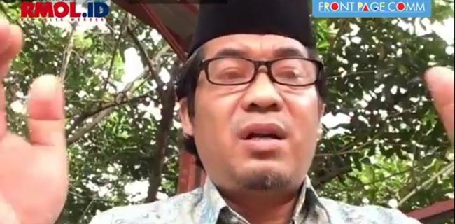 Penolakan UU Cipta Kerja Akumulasi Kekecewaan Masyarakat ke Jokowi
