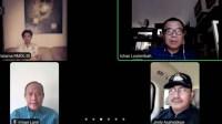 Singgung Politik Bebas Aktif, Jimly Asshiddiqie: Indonesia Tidak Perlu Musuhi China-AS
