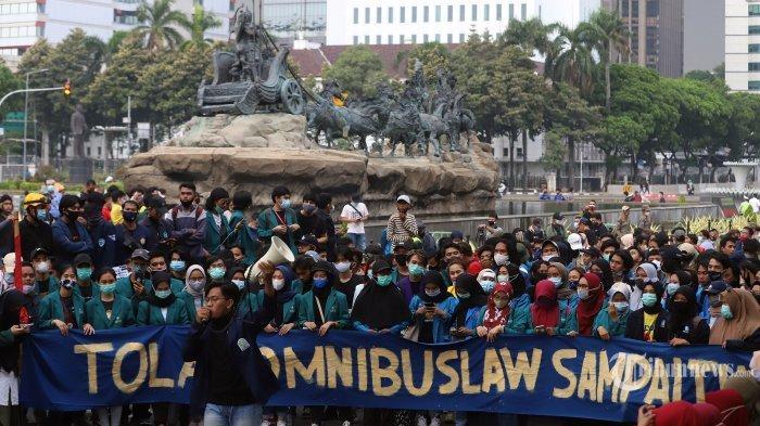 Prof Asep Ungkap Penyebab Utama UU Cipta Kerja Panen Penolakan