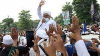 Usai TNI AD, Kini Prajurit AU Disanksi karena Unggah Video Sambut Rizieq