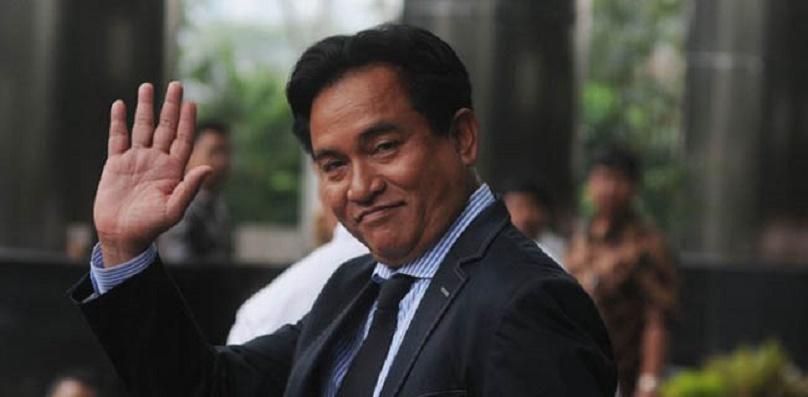 Yusril Ihza Mahendra: Presiden Saja Tidak Berwenang Berhentikan Kepala Daerah, Apalagi Instruksi Mendagri