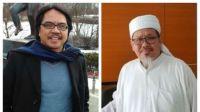 Jilbab Bukan Perintah Allah, Tengku Zul Buktikan Ade Armando Salah