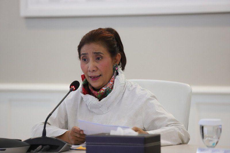 Ajak Netizen Unfollow akun Provokator, Susi Pudjiastuti: Jangan Pedulikan lagi Orang Seperti ini!