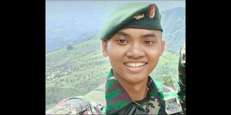 KKB Tembaki Pos Tatigi Intan Jaya, Dua Prajurit TNI Gugur