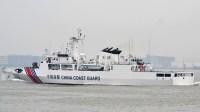 Isess Duga Urusan Diplomatik Buat Pemerintah Abaikan Kapal China Masuk Perairan Indonesia
