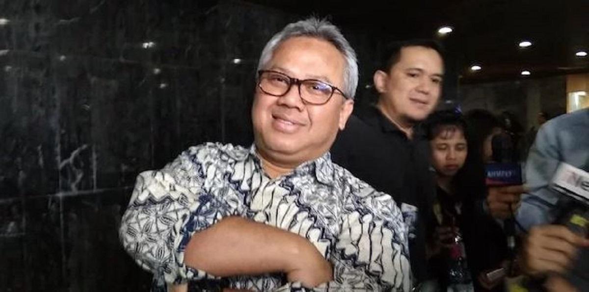 Dipecat dari Ketua KPU Karena Langgar Kode Etik, Ini Pembelaan Diri Arief Budiman