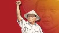Kapal China Lintasi Selat Sunda, Ketua DPD RI Tegur Menhan Prabowo