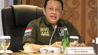 Bencana Alam, Ketua MPR: Evakuasi Aman Disesuaikan Protokol Kesehatan