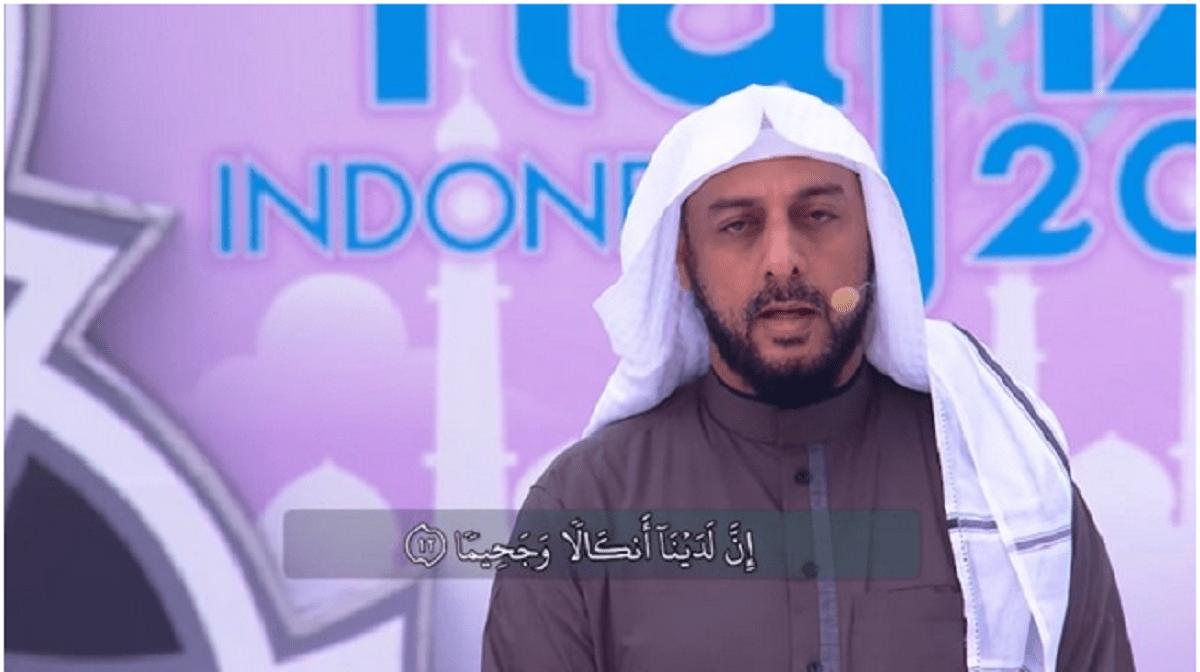 Sebelum Wafat, Uang Syekh Ali Jaber di Rekening Ternyata Tinggal Rp1 Juta
