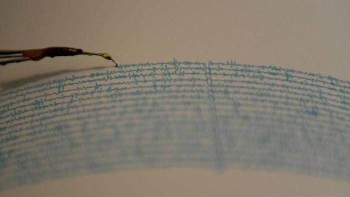 Gempa M 4,7 Guncang Sumbawa Barat, Terasa hingga Denpasar