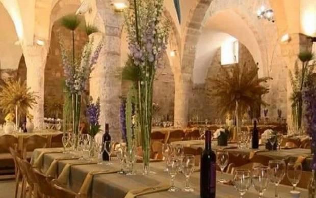 Israel Ubah Masjid Bersejarah Jadi Bar dan Ruang Acara Penikahan