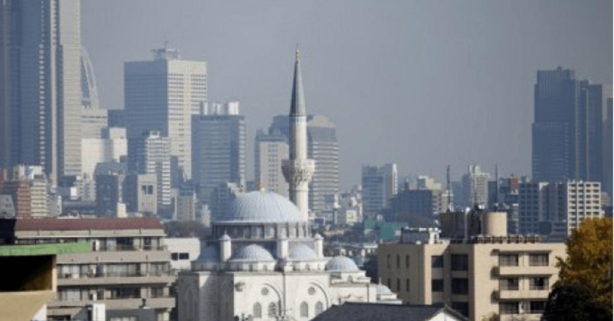 Islam di Jepang Tumbuh Pesat, Masjid Semakin Banyak