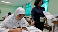 Tokoh Sumbar Melawan SKB 3 Menteri soal Seragam Sekolah