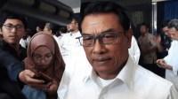 Dituding Lagi jadi Dalang Kudeta AHY, Moeldoko Ingatkan SBY, Kata-katanya Keras
