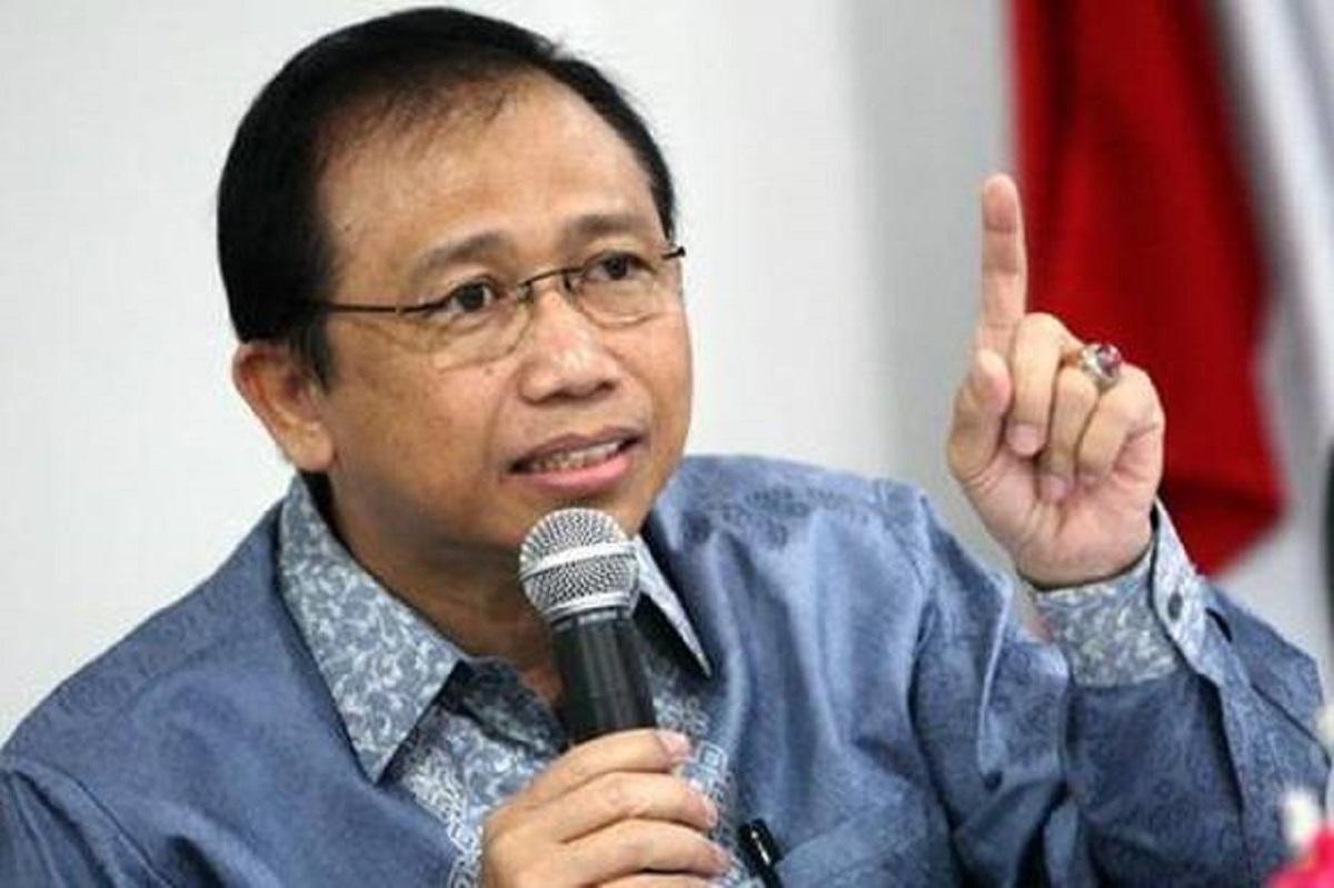 Dipecat, Omongan Marzuki Alie tak Kalah Pedas dengan Darmizal, SBY-AHY Sama-sama Kena Telak