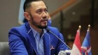 AHY Disebut Cengeng, Partai Demokrat Sebut SBY Ingin Dukung Lawan GPK