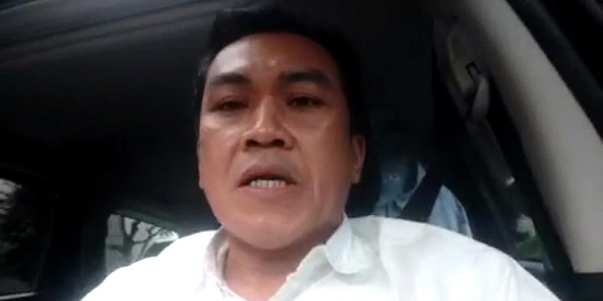 BuzzeRp Tak Lagi Bermanfaat Bagi Pemerintahan Jokowi