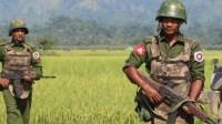 Politisi Myanmar Ragukan Janji Militer Yang Akan Berkuasa Satu Tahun Saja Sampai Pemilu Mendatang