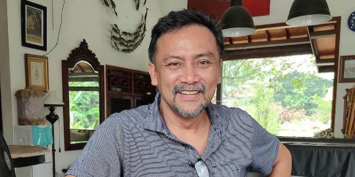 Moeldoko Mengaku Hanya Ngopi dengan Kader Demokrat, Andi Mallarangeng: Itu Off Side!