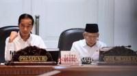 Aneh, Jokowi Tolak Revisi UU Pemilu, Padahal Dulu Jokowi-JK Ingin Pemilu 2019 Dievaluasi