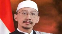 Abu Janda Pasrah Dimaki-maki Gus Miftah di Podcast Deddy Corbuzier, Endingnya…
